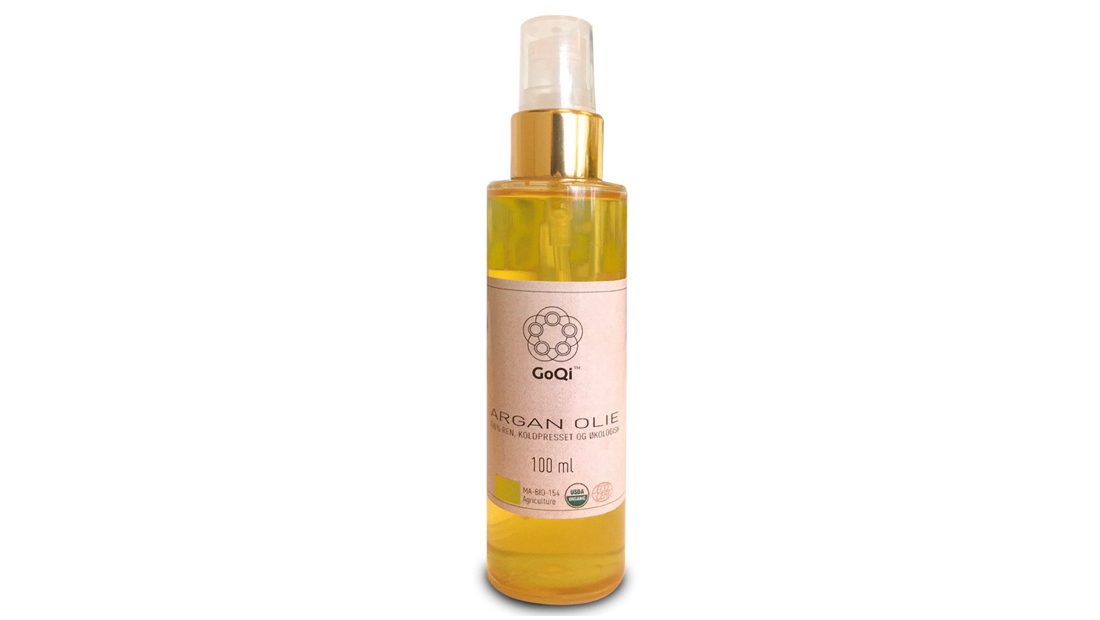 Argan Olie Øko, 100 ml